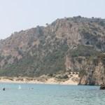 Spiaggia Venetiko Grecia