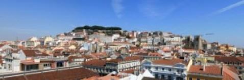Castello, Lisbona
