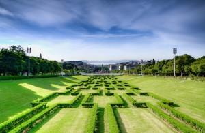 Parco Eduardo VII
