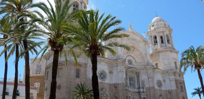 Cadice - Andalusia