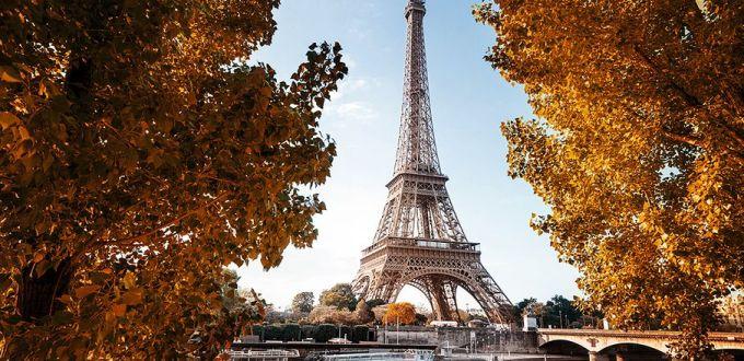 Parigi e Senna: una vacanza da provare!