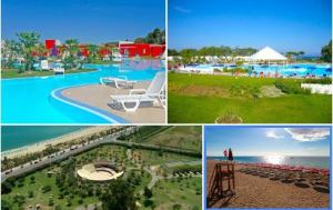 Marina di Squillace - Club Esse Sun Beach 4*