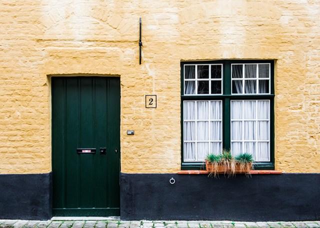 日本の住まいと窓装飾の変遷 ウインドウトリートメント カーテンの歴史
