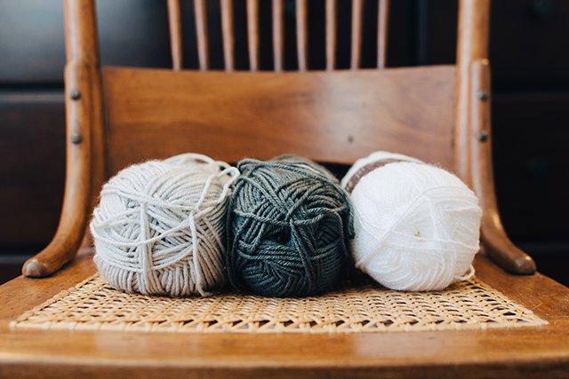 カーテンの素材の長所と短所 ウール 毛 wool