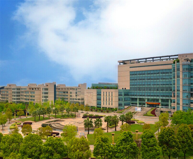 ZHEJIANG UNIVERSITY OF FINANCE AND ECONOMICS