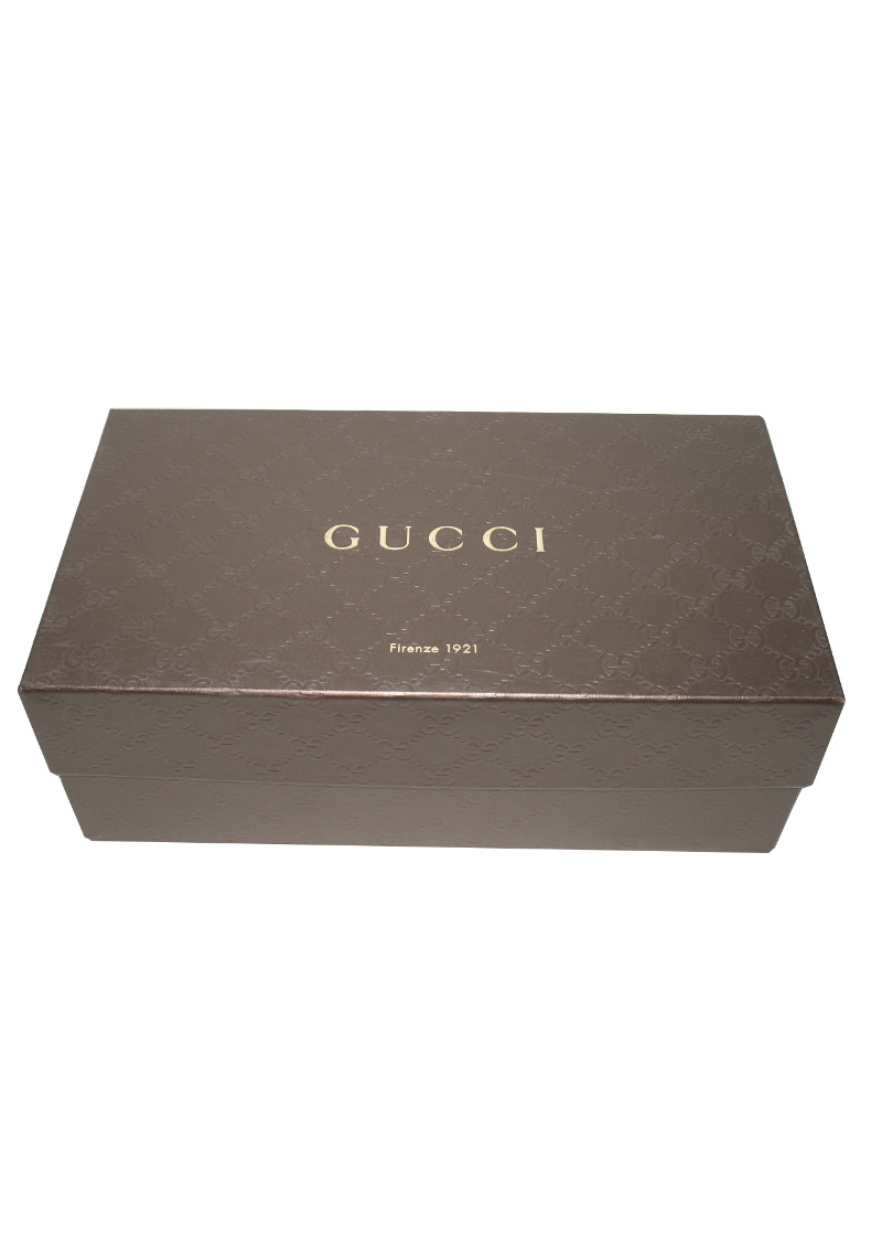 Gucci Shoes Red Vernished