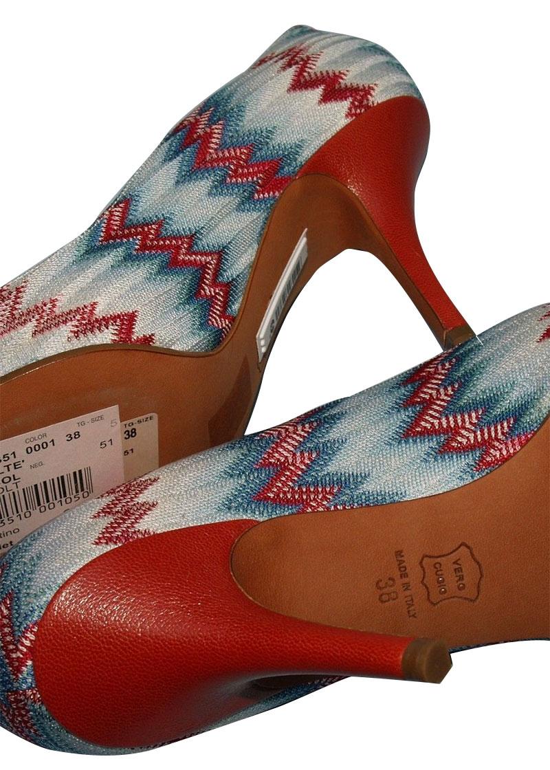 Missoni Shoe