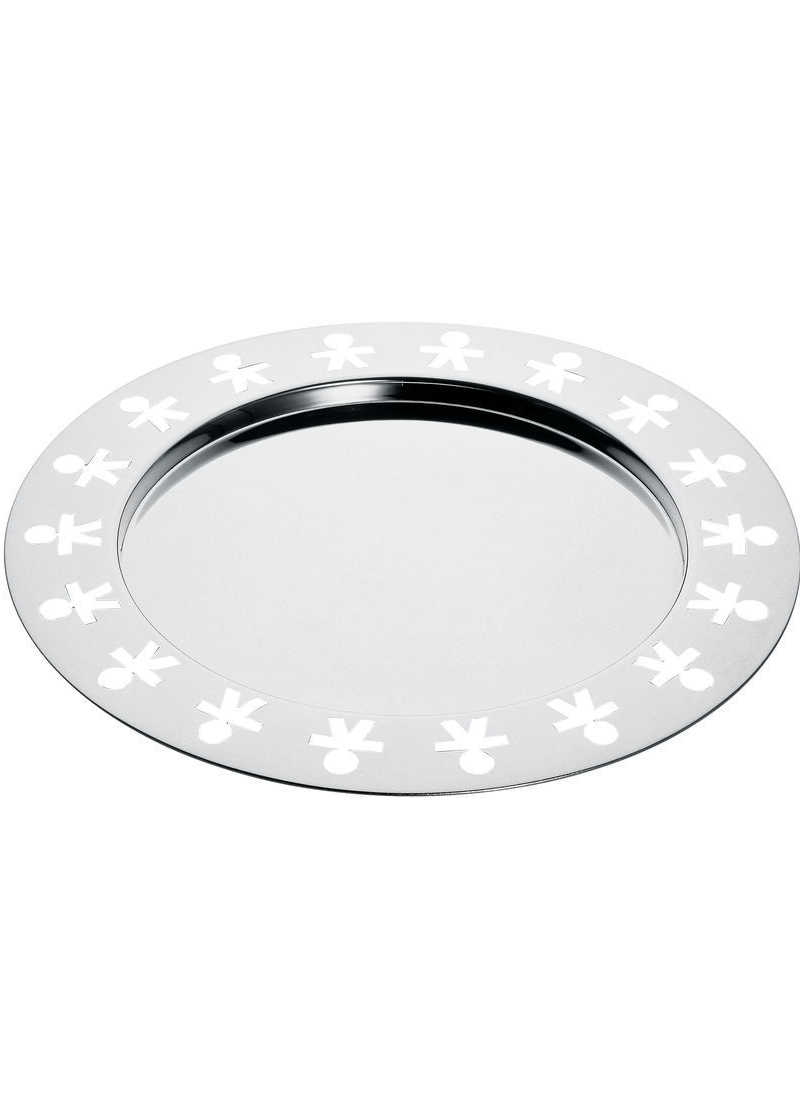 Alessi Oval Tray