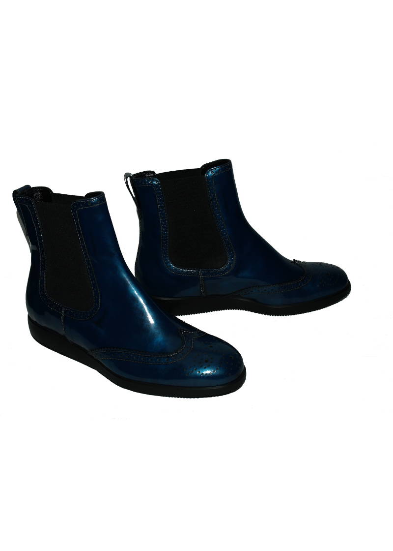 Hogan Women Ankle Boots