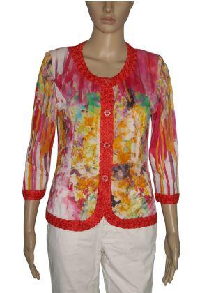 Liola Elegant Lady Jacket