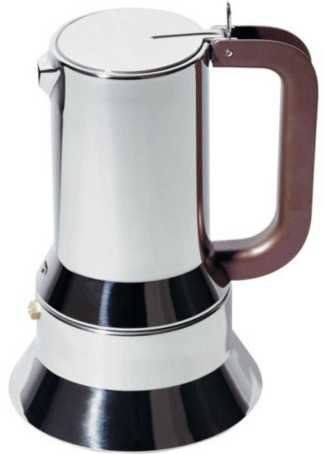 Alessi Coffee Maker Espresso 10 Cups