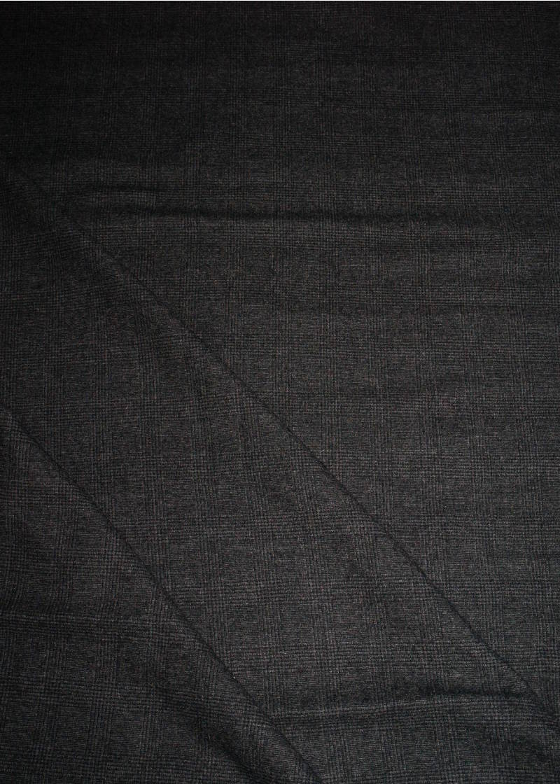 Colombo Fabric Mens Jacket Cashmere Wool