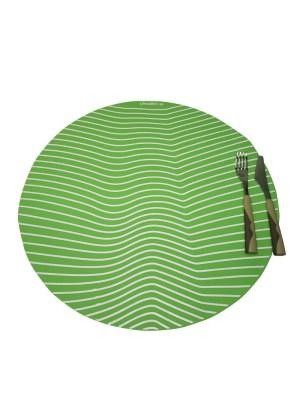 Legnoart Set Pizza Vesuvio Green