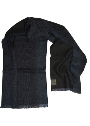 Fendi Wool Scarf