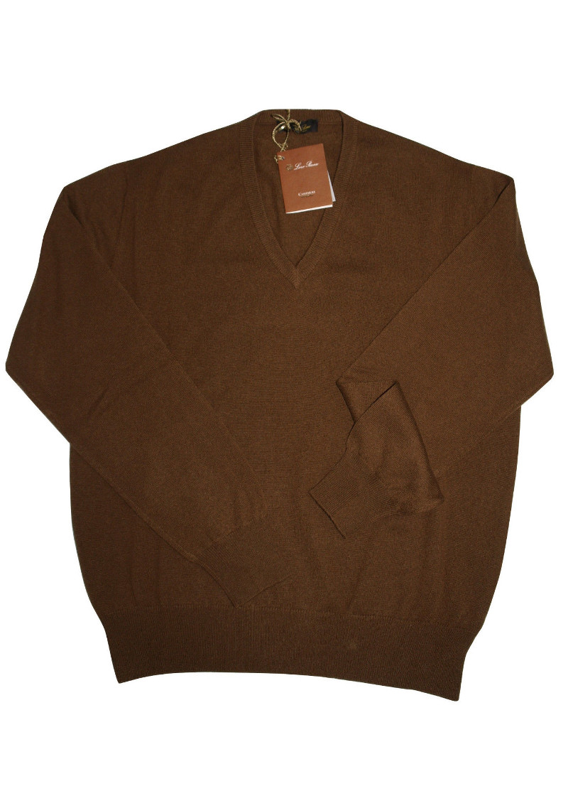 Loro Piana Sweater Classic
