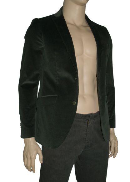 Etro Jacket Velvet