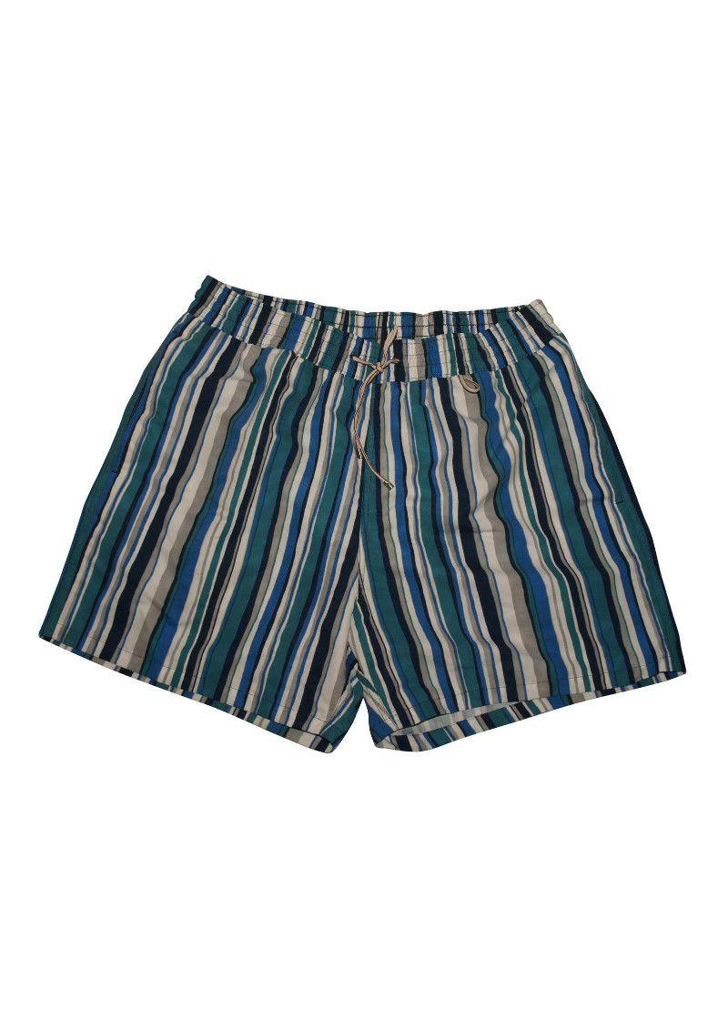 Loro Piana Swim Shorts Stripes