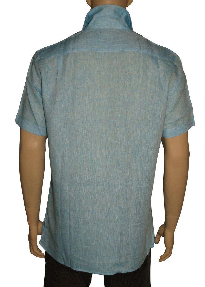 Loro Piana Mens Shirt