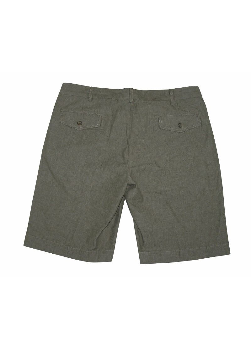loro piana cotton shorts