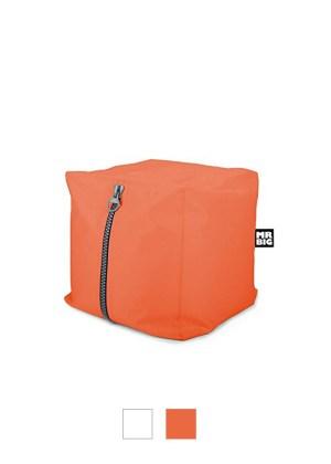 pouf mr cube