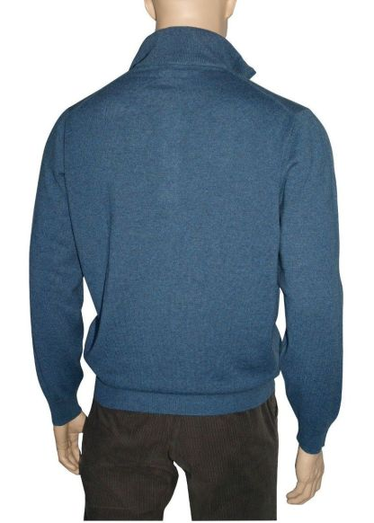 loro piana high neck sweater
