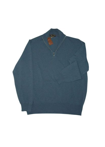 loro piana high neck sweater