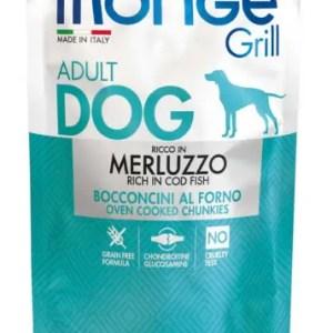Monge Grill Cane • Merluzzo 100g