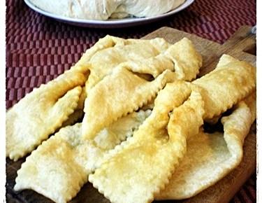 Ciacce ricetta lievitati e finger food
