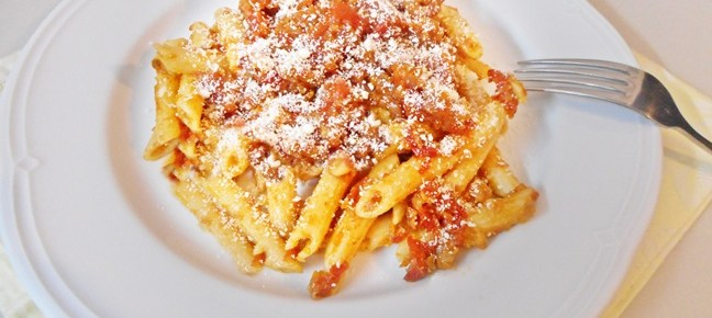 Sugo alla Genovese ricetta primi piatti