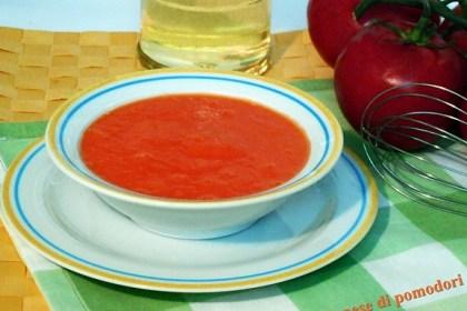 Maionese di pomodori