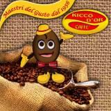 Kicco d'Or Caffè Fresco caffè per casa mia