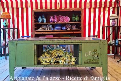 Artigianato & Palazzo e Ricette di Famiglia