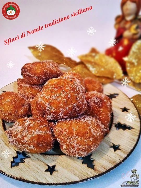 Blog cucina natalizia