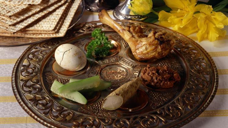 Pesah Pasqua ebraica