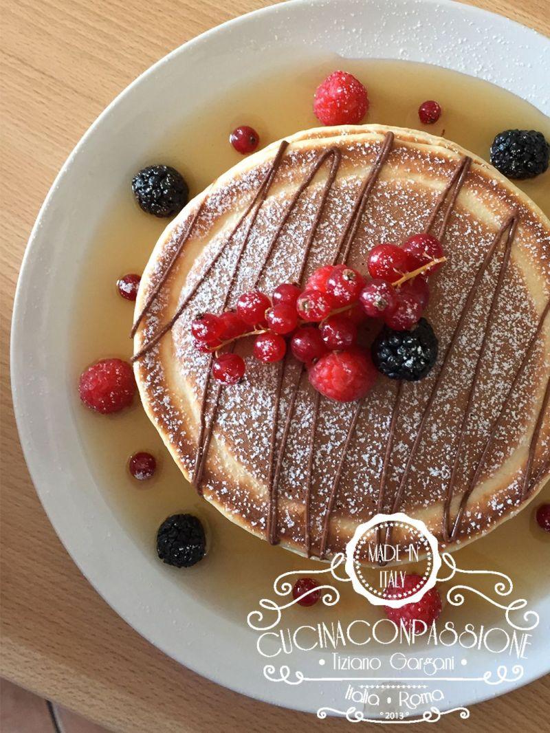pancake Pancake Pancake