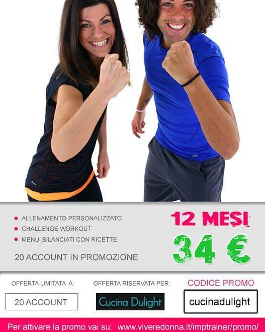 #fitness #palestra #workout #promo #dulight #weightloss #bodytransformation #body #esercizi #youtube #youtubechannel #cucinadulight & #imptrainer