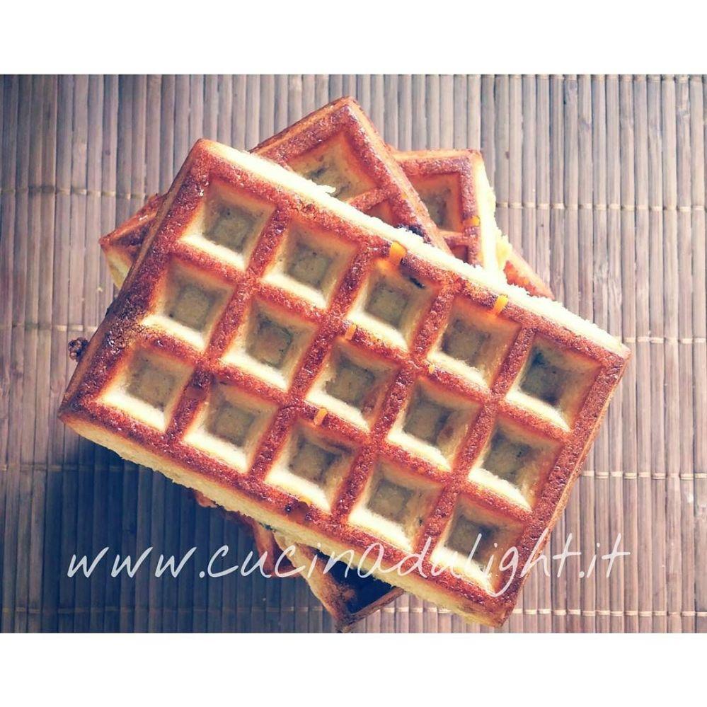 #dulight #food #cucinadulight #dukandiet #dukan #waffles #cinnamon #raisins #healthy #lowcarb #lowfat #breakfast
