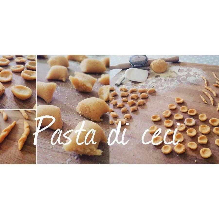 #videoricette #youtube #cucinadulight #pasta #ceci #light #lightfood #dukan #diet @bongionatura #trofie #gnocchi #orecchiette #vividulight #cook #mani #impasto #acqua #farina #foods
