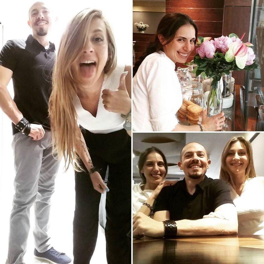 #cucinadulight #boscia #travel #incontri #newlook #newme #work #diet #peonies #flowers #birthday #lightfood #lifestyle #padua #padova