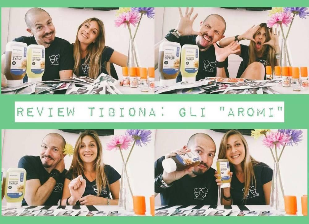 #review #tibiona #aromi #drops #bolero #bolerodrinks #mysyrup #myprotein #flavourart #sweet #food #light @bongionatura