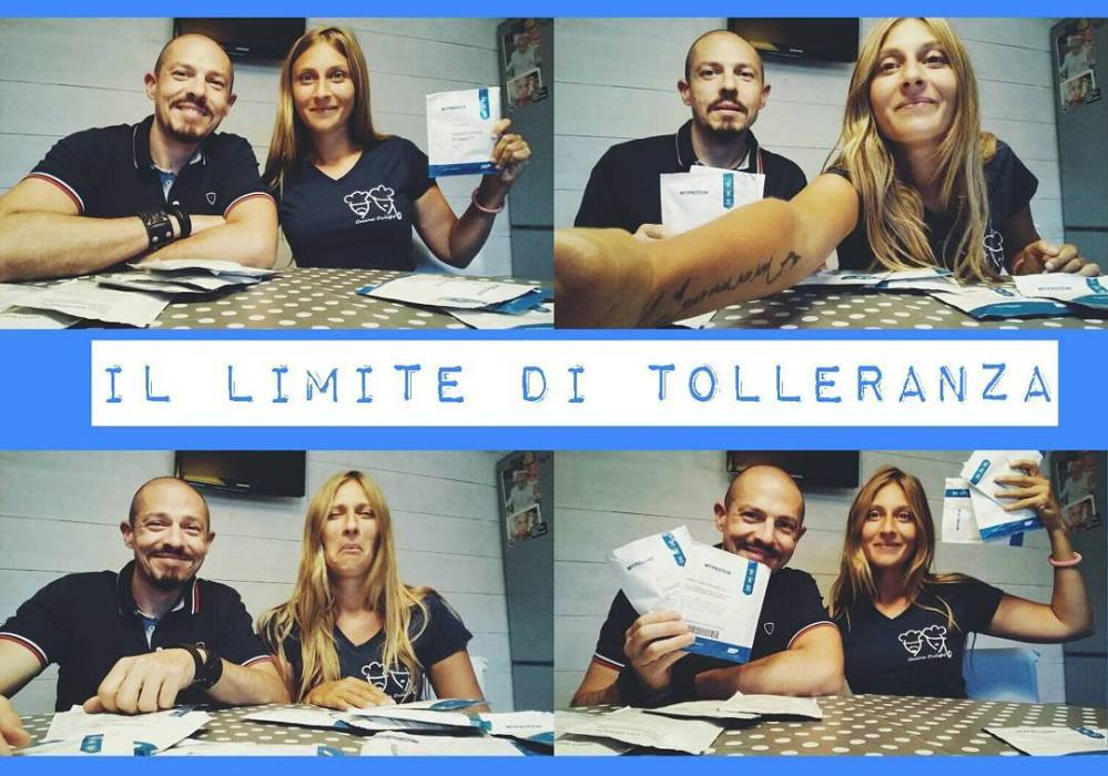 #limite #tolleranza #limit #protein #valori #info #lesson #teoria #myprotein #millegusti #sweet #food #lightfood #cucinaproteica #youtube #youtubechannel #newvideo #followus #cucinadulight