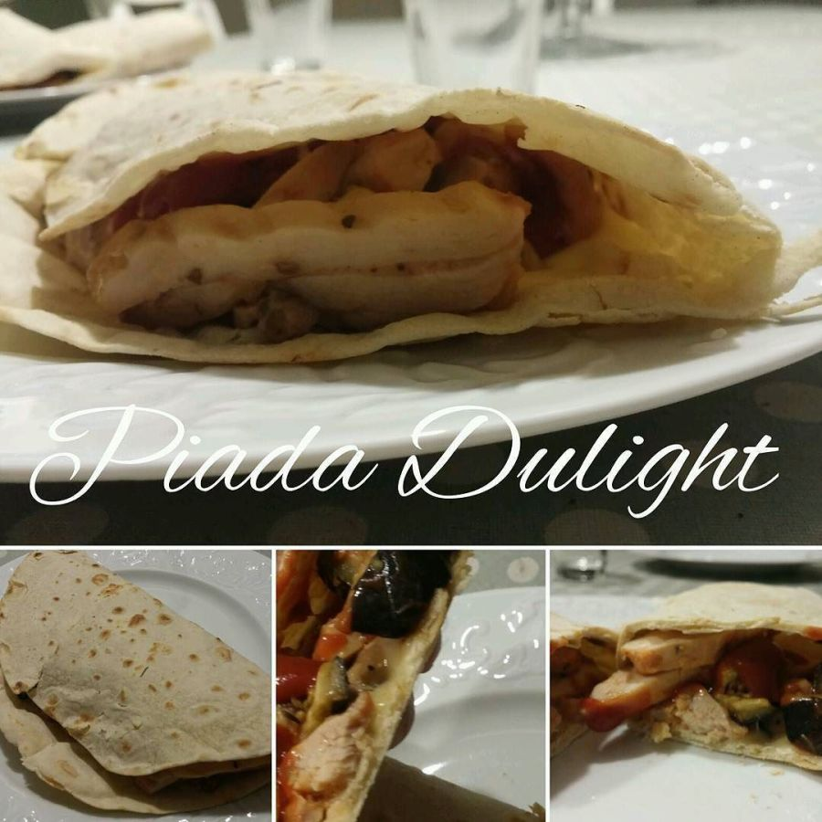 #piadina #pollo #tagliata #messicana #melanzane #gouda #ketchup #stevia #quartafase #dukan #dukanstyle #diet #dieta #vividulight #cucinadulight #cooking #chef #cheflife #fast & #easy #lowcarb #lowfat #consapevolezza