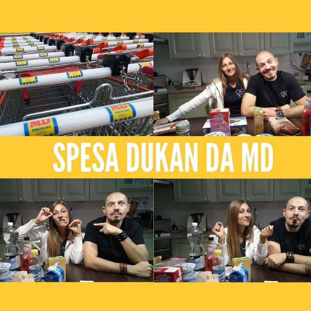 Nuovo video sul canale youtube di Cucina Dulight!!! #spesa #spesasana #md #youtube #youtubeitalia #cucinaproteica #cucinadulight #dukan #diet #lightfood #healthy #proteinfood #fitness #lowfat #lowcarb #cheflife #shopping #vividulight