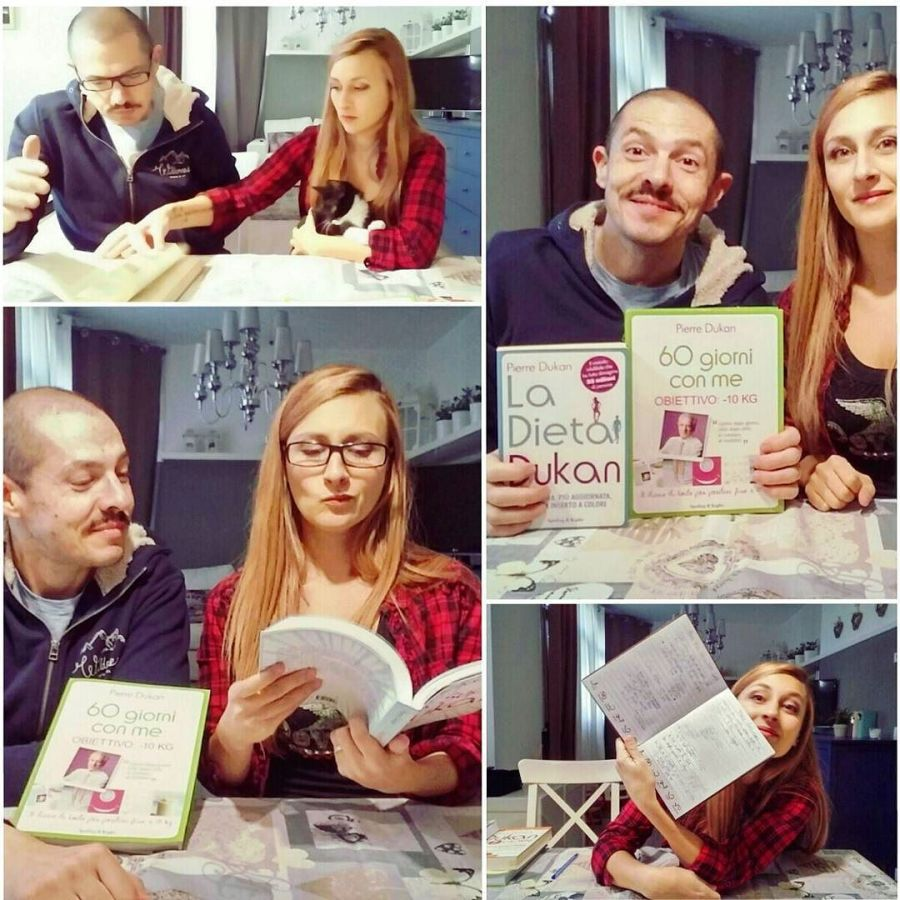 #dukan #diet #book #libri #diet #dieta #video #youtube #students #studying #studio #eyeglasses #diary #lesson #lezione dukan #cucinaproteica #cucinadulight