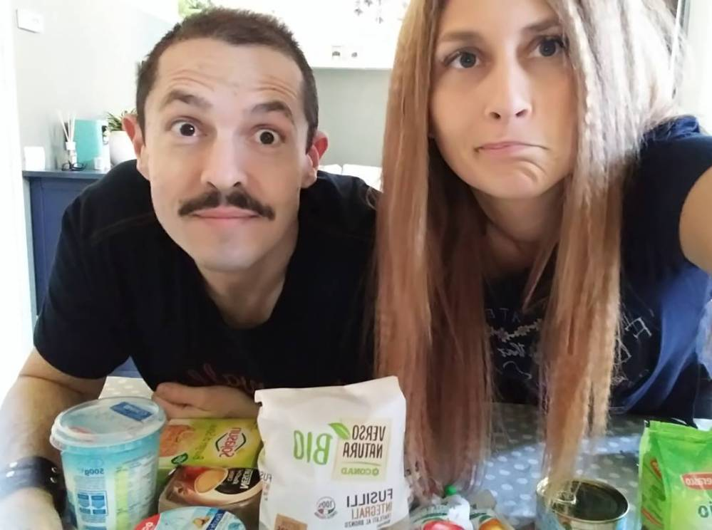 Registrazione nuovo video! #spese #spesespiegate #shopping #lightfood #newvideo #youtube #youtubechannel #videoricette #dukan #diet #cucinaproteica #cucinadulight