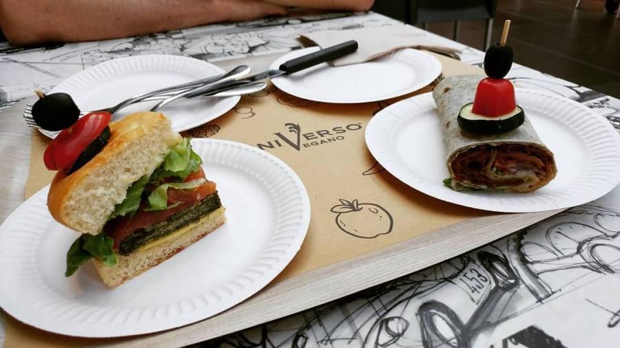 Oggi si mangia vegano! #vegan #veggie #universovegano #focaccia #hamburger di #spinaci #rotolo #dukan #diet #quartafase #cibo #food #sperimentando #gusto #cucinadulight