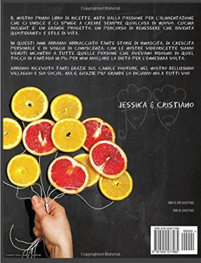 Cucina Dulight - Back cover