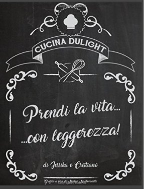Cucina Dulight - Front cover