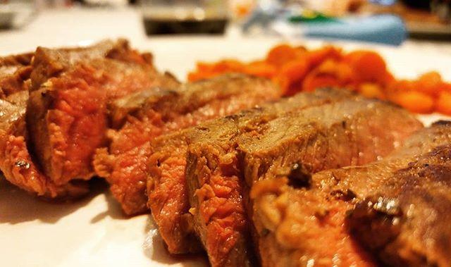 #tagliata #manzo #macelleria @santantonio_macelleria #carne #brescia #bresciafood #lightfood #dukan #diet #dieta #fitness #protein #proteinfood #chef #cheflife #cucinaproteica #cucinadulight