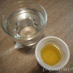 Alternamisú al limoncello